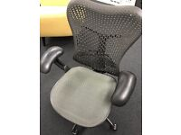 Herman Miller Mirra Office Chair - very good condition
