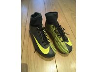 Nike mercurial victory 6 DF CR7 football boots - size 4