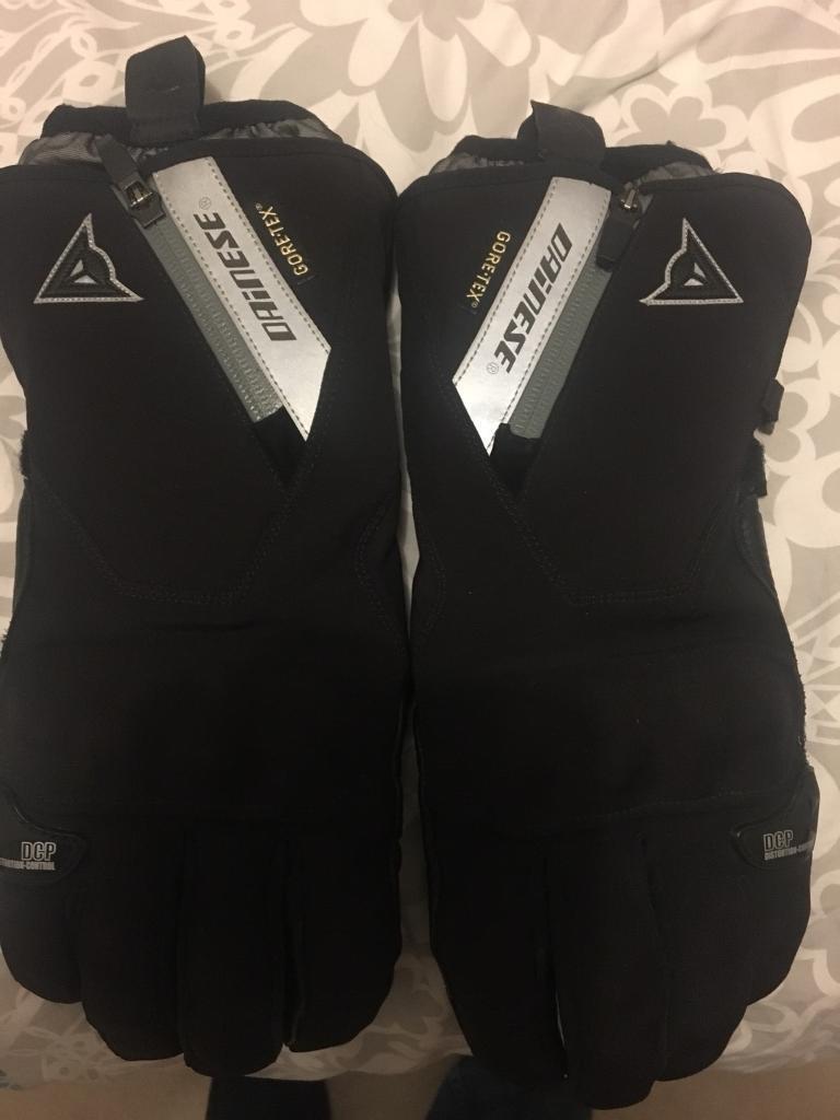 Product description Dainese Jerico Goretex Gloves