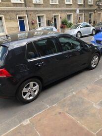 Volkswagen Golf Match Edition