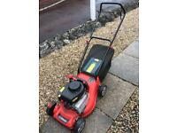 Petrol mower for sale