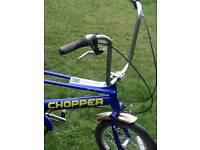 chopper mark 111