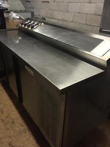 Sundae Ice Cream Bar - iFoodEquipment.ca