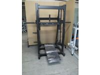 Custom, Bespoke and Outdoor Commercial Gym Equipment Making