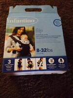 Infantino Carrier for $15 only (perfect condition)