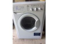 Indesit WIDL126 Washer / Dryer..Spares or Repair