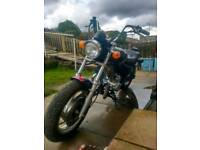 125cc Bober