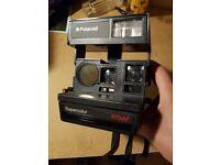 Polaroid supercolor 670 AF