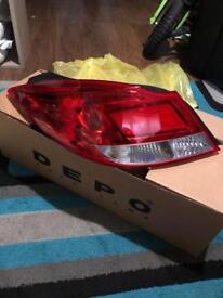 Insignia back light new £40 bargain passenger side only