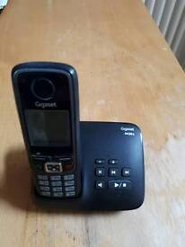 Portable house phone. Cordless for sale.