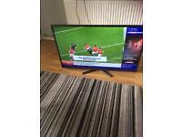50inch smart tv
