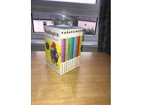 Paddington Bear Book Collection