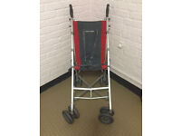 Maclaren Major Elite special needs stroller