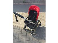 Bugaboo bee 3 pushchair/stroller MINT CONDITION
