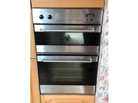 Diplomat Double Oven