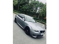 Bmw 530d msport stage 2 map good spec mint SWAP?