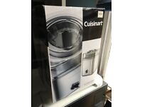 Brand new Cuisinart ice cream maker
