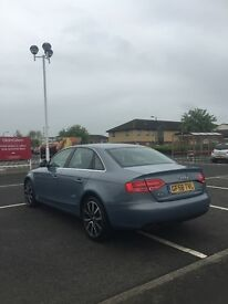 Audi A4 TDI SE (58) newer shape