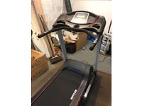 Kettler Atmos Pro Treadmill for sale - nearly brand new!
