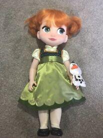 Disney Animators Dolls