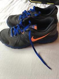 Nike trainers!!