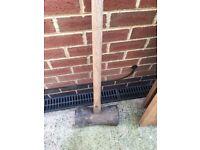 Curb Hammer