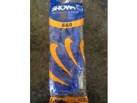 10 pairs of Showa gloves