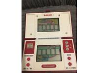 Nintendo game and watch sensible offers