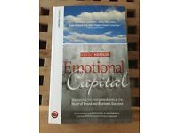 Kevin Thimson - the emotional capital
