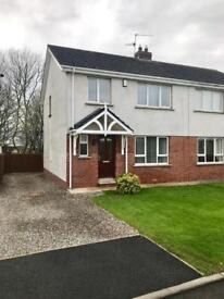 Semi-Detached House to Rent