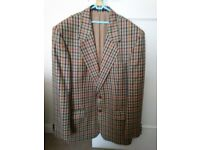 Men's Daks London Blazer / Jacket