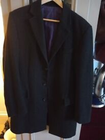 Marks and Spencer men's coat - 40 in chest