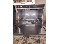 Industrial glass washer for sale good working order