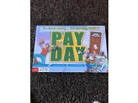 Brand New Payday Board Game