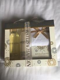 Baylis and Harding gift set BRAND NEW