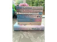 Sophie Kinsella / Madeleine Wickham Books