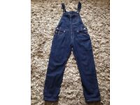 New Levi's dungarees