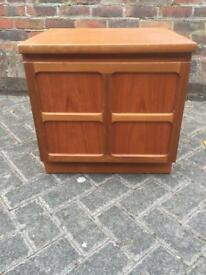 Nathan Teak unit