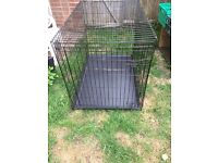 Extra large dog crate for sale