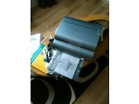 FELLOWES COMB BINDER QUASAR E 500