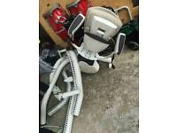 Stairlift Accessibility BV ThyssenKrupp Flow2