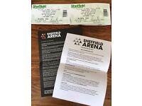 Micky Flanagan tickets Sheffield Arena Friday 12 May 2017