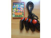 Jungle Party PlayStation 2 game