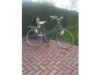 Raleigh chilton lady's bike