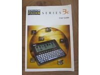 Psion Series 3C User Guide
