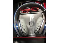 Genuine Beats wireless Bluetooth headphones
