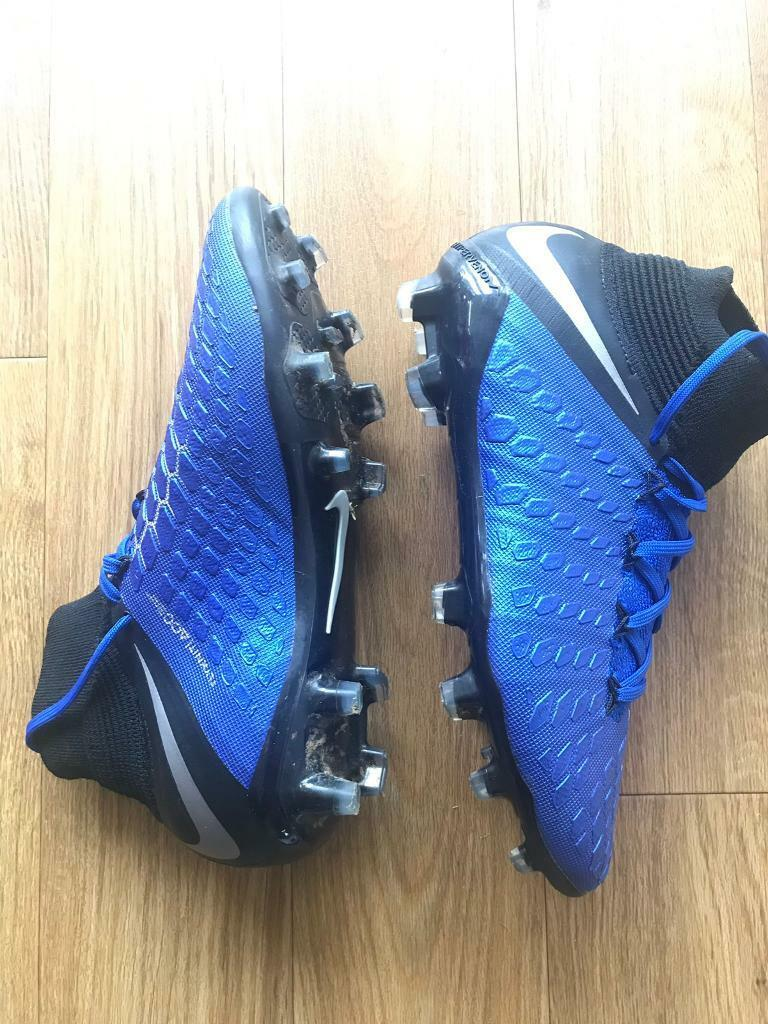 finest selection a0d18 4b88d Nike HyperVenom Flyknit ACC (size 5) | in Newton Mearns, Glasgow | Gumtree