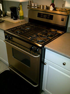available frigidaire gallery series gas range stoves - Frigidaire Gallery Gas Range