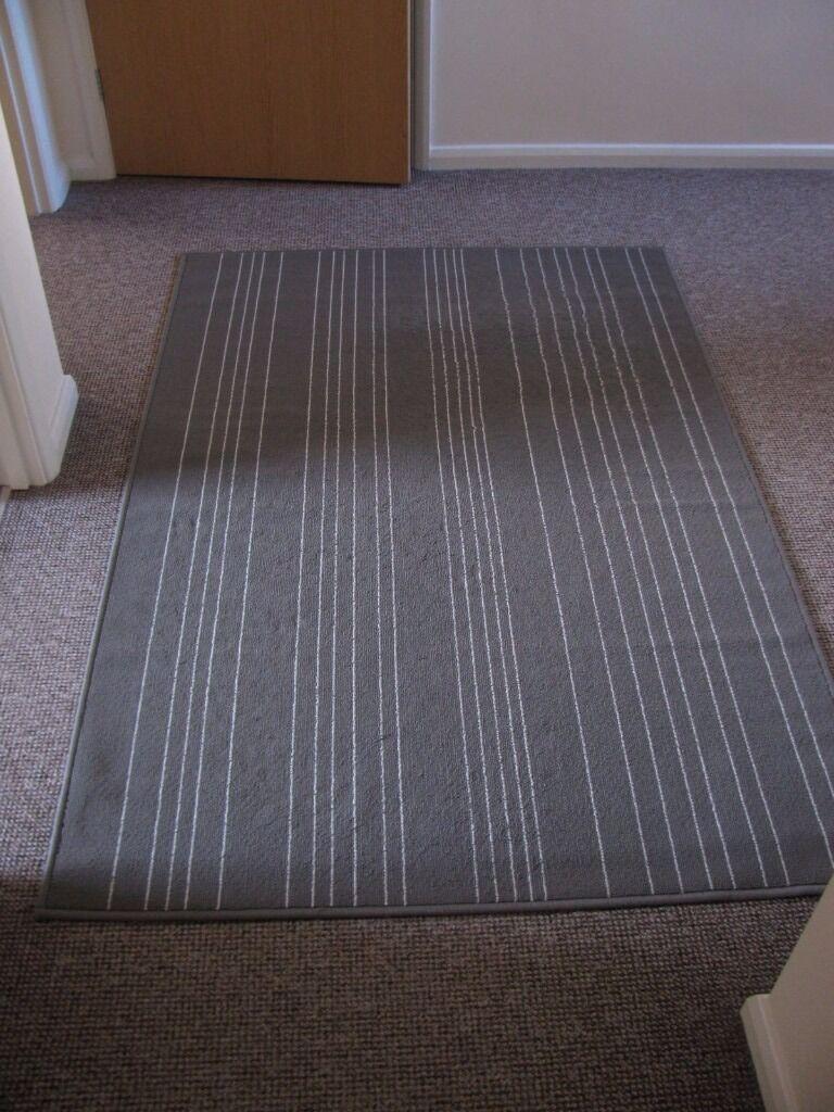 Ikea Grey Rug Home Decor