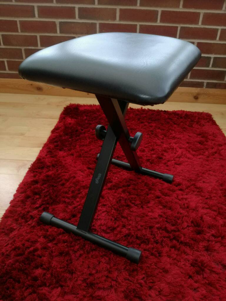 Stagg piano stool & Stagg piano stool | in Glenfield Leicestershire | Gumtree islam-shia.org